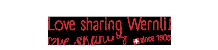 Love sharing Wernli
